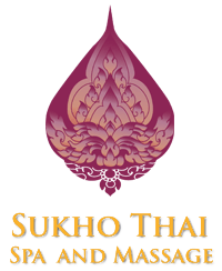 Sukho Thai Spa & Massage - Logo