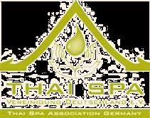 Logo Thai Spa Verein Deutschland