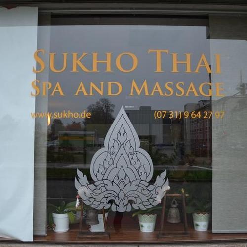 Sukho Thai Spa & Massage